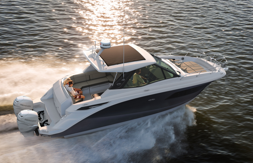 Sundancer 320 Coupe Outbord