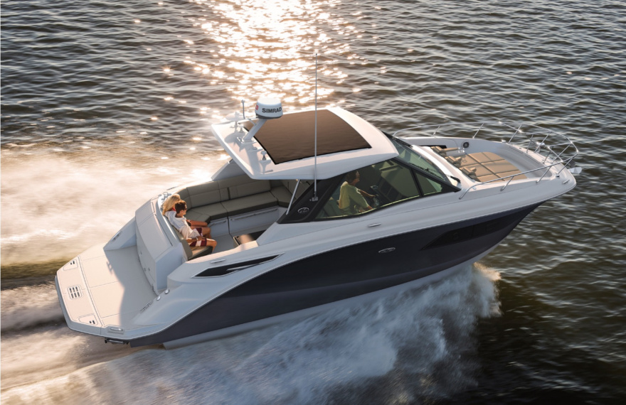 Sundancer 320 Coupe